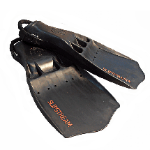 Slipstream Monoprene Fins