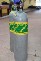 Nitrox Gas Blender