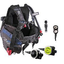 Versa BCD Combo System 3