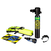 Spare Air Nitrox, 3.0 cu. ft. Package