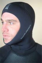 3mm or 5mm Hood