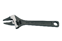 """6"""" adjustable wrench"""