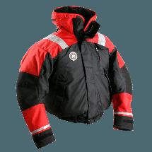 Float Bomber Jacket