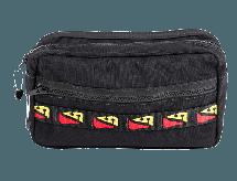 2-Zip Sidemount Bellows Pocket