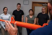 AVERT Active Violence Emergency Training- VIRTUAL CLASS