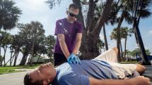 Adult, Child & Infant Emergency Care
