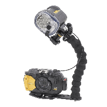 DX-6G Camera and Strobe Adventure Set