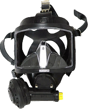 Aga Full Face Mask(positive pressure)