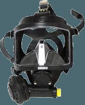 Aga Full Face Mask(non-positive pressure)