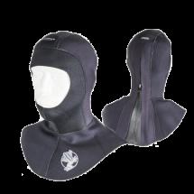 Quantum Stretch Vented Zip Hood