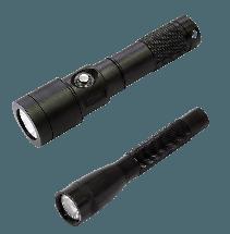 Light Combo Pack AL250 & AL1200