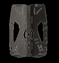 Aluminum Backplate 2.0