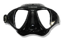 Micro Military Dive Mask