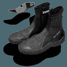 Amphibian Boot