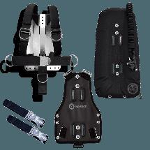 Apeks Single BP/W Package Configurator