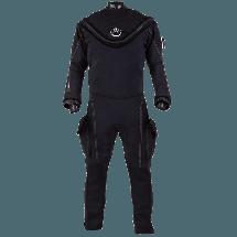 Fusion Bullet with AirCore Men's Drysuit