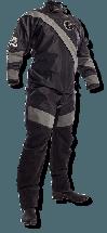 Aqua Deluxe Front Entry Drysuit