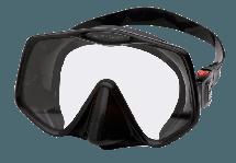 Frameless 2 Mask