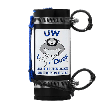 Battery Canister