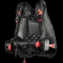 BC2 Buoyancy Compensator