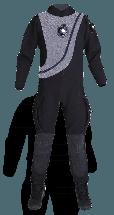 Black Ice Drysuit