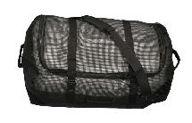 Deluxe Mesh Boat Duffel Bag