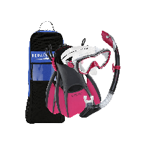 Bonita LX/ Zulu LX/ Bolt Snorkeling Set