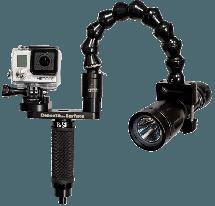 Slingshot GoPro Light Tray
