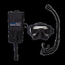 BUMP - Back Up Mask (& Snorkel) Package