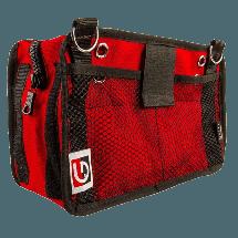 Sidemount Tail Pocket