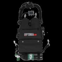 Complete O2PTIMA CM Rebreather