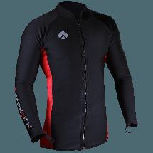 Chillproof Full Zip Long Sleeve Men's Shirt