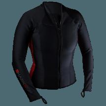 Chillproof Full Zip Long Sleeve Women's Shirt