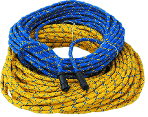 4 Wire Comrope 100 ft