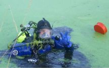 ERD Contaminated Water Diver OPS and Technician Course