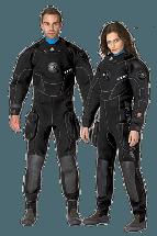 D10 Pro ISS Women's Suit