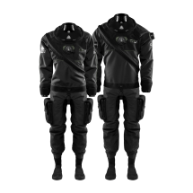 D7X Nylotech Drysuit