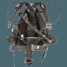 Diamond Sidemount System