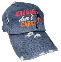 Dive Hair Don't Care Hat