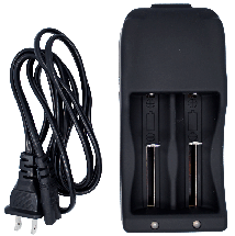 Impact Light Stubby Battery Charger