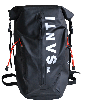 Stay Dry Backpack