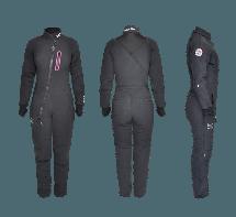 Flex 190 Ladies First Undergarment