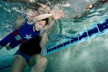Kids Private Swim Lessons