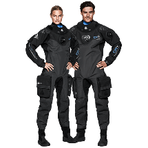 D1X Hybrid Drysuit