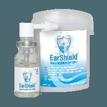 EarShield Water Repellent Ear Spray