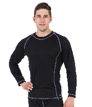 ECODIVEWEAR™ BASE LAYER Man's Pullover