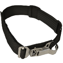 Quick Fit Cam Strap with Stainless Steel Buckle