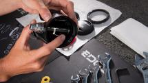 Equipment Specialist Course