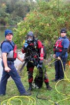 Dry Suit Technician Course