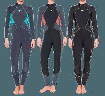 Evoke 3mm Women's Wetsuit